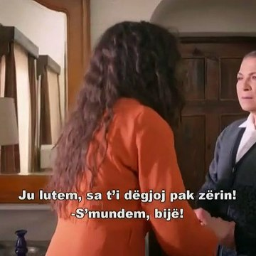 Hercai/Zemër Lëkundur - Episodi 16 (Me titra Shqip)
