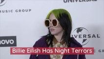 Billie Eilish Needs Better Sleep