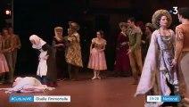 """Culture : dans les coulisses de """"Giselle l'immortelle"""", un ballet culte à l'opéra Garnier"""