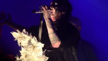 Marilyn Manson at Annexet, Stockholm 2017[Multicam](Disposable Teens/Deep Six/Coma White))