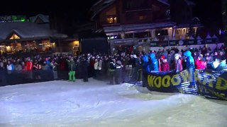 LIVE: Dew Tour Copper - Women's SNB/Ski  Mod. Superpipe, Men's SNB/Ski Slopestyle, Women's SNB/Ski Streetstyle, Men's Ski/SNB Streetstyle  | DAY 3 (2)