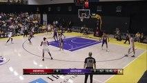 Shaq Buchanan (36 points) Highlights vs. South Bay Lakers