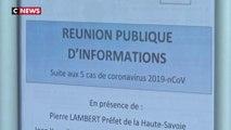 Coronavirus : deux écoles de Haute-Savoie vont fermer pour des dépistages