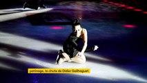 Patinage : Didier Gailhaguet cède à la pression et démissionne