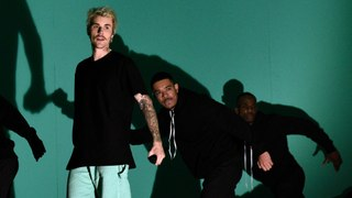 Justin Bieber: Yummy (Live)