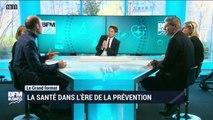 La santé dans dans l'ère de la prévention - 09/02