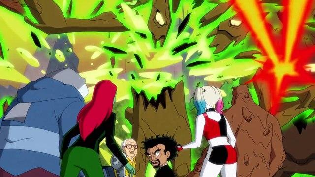 Harley Quinn Season 1 Ep.12 Promo (2020) Kaley Cuoco DC Universe series