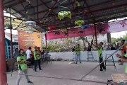 Lomba Kicau Mania di Tanjung Jabung Barat