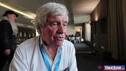 Bruno Masure à Avignon : et si la catastrophe du pont de Gênes arrivait en France…