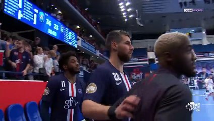 PAUC vs PSG - La bande annonce - RDV le 12/02/2020 à l'Arena
