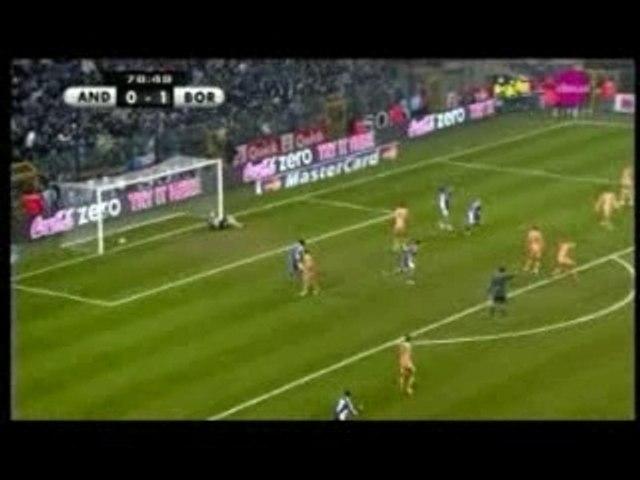 RSC Anderlecht - Bordeaux