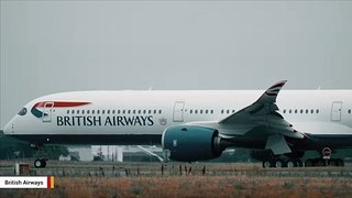 British Airways Plane Flies 825 MPH, Breaks Transatlantic Fight Record