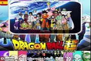 DRAGON BALL SUPER SBDD C20