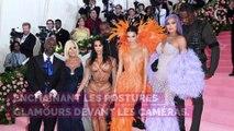 Les Kardashian s'éclatent à la baby shower XXL de Malika, la meilleure amie de Khloé