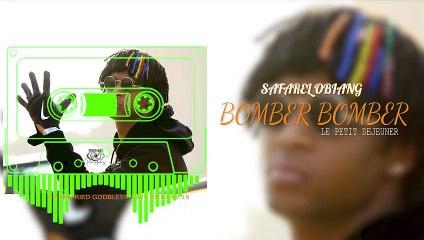 BOMBER BOMBER SAFAREL OBIANG audio officiel