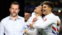 Les 3 leçons de la victoire des Bleus face à l'Italie - Rugby - Tournoi