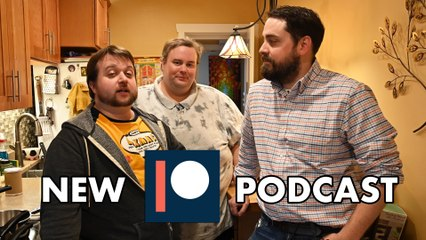 ANNOUNCING: Red Cow Patreon Podcast!