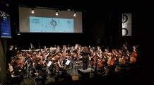 À Vienne, 1er concert de la saison 2020 de l'OLFM