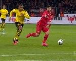21e j. - Festival offensif entre Dortmund et Leverkusen