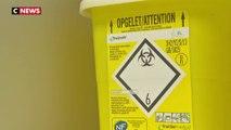 Coronavirus : à Toulouse, des machines pour traiter les déchets médicaux infectés