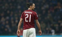 "Ibrahimović: ""È mancata esperienza"""