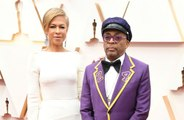 Spike Lee's fashion tribute to Kobe Bryant at the Oscars