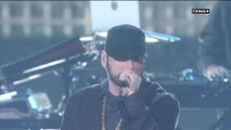"Eminem déclenche une standing ovation avec ""Lose Yourself"" - Oscars 2020"