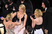 Laura Dern Wins Best Supporting Actress at 2020 Oscars