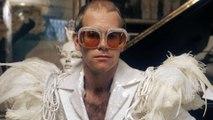 The Changing Face Of Elton John