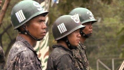 Philippine Marines Force Reconnaissance Battalion