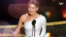 Renée Zellweger Wins Best Actress at 2020 Oscars