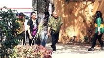 Mahesh Bhatt & Cast Of Dil Jaise Dhadke Dhadhakne Do Interaction