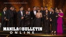 """South Korea's """"Parasite"""" wins 'Best picture' Oscar"""