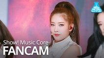 [예능연구소 직캠] LOONA - So What(Kim Lip), 이달의 소녀 - So What(김립) @Show!MusicCore 20200208
