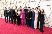 Big Winners at the 2020 Oscars