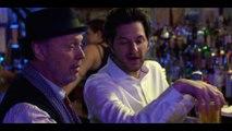 STANDING UP FALLING DOWN Movie - Ben Schwartz, Billy Crystal, Eloise Mumford