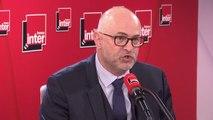 """Laurent Pietraszewski, secrétaire d'État chargé des Retraites : """"La procédure accélérée est en fait tout à fait normale"""""""