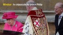 Windsor : le crépuscule du prince Philip