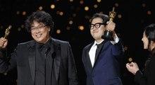 La coreana Parásitos y Bong Joon-ho dan la sorpresa en los Oscar