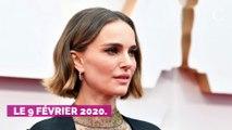 Oscars 2020 : ce geste fort de Natalie Portman sur sa tenue a fait sensation sur le tapis rouge