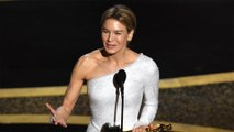 Renée Zellweger wins Best Actress at 2020 Oscars