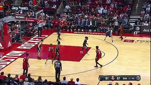 NBA'de Gecenin En Güzel 10 Oyunu | 09.02.2020