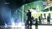 Eminem : cette grosse surprise qui a marqué la cérémonie des Oscars !