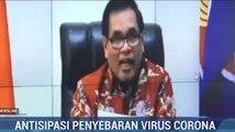 [Update] 909 Orang Meninggal Dunia Akibat Virus Corona