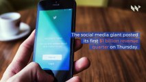 Twitter reaches 152 Million daily users