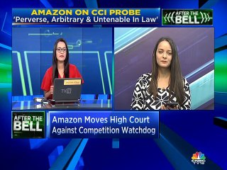 Amazon moves Karnataka High court against Competition Commission of India probe