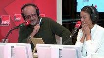 Benjamin Griveaux, son combat sans merci contre les punaises de lit - Tanguy Pastureau maltraite l'info