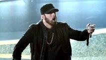 Eminem aux Oscars 18 ans après avoir gagné