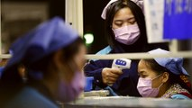 Holiday ends but workers stay home as China battles coronavirus