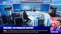 Emmanuel Macron : le premier bilan - 02/11